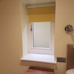 Amsterdam Hotel Brighton 3* Стандартный номер с двуспальной кроватью фото 2