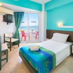 Lito Hotel 3* Стандартный номер с различными типами кроватей фото 3