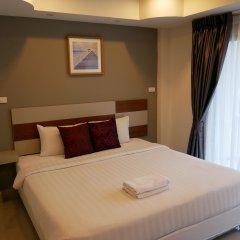 V Style Boutique Hotel 3* Стандартный номер с различными типами кроватей