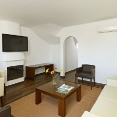 Апартаменты São Rafael Villas, Apartments & GuestHouse Апартаменты с различными типами кроватей фото 3