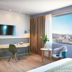 Отель Wyndham Grand Athens 5* Представительский люкс с различными типами кроватей