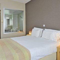 Отель NAPA MERMAID комната для гостей