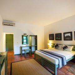 Hotel Elephant Reach 4* Улучшенный номер с различными типами кроватей