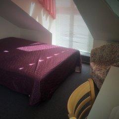 Отель Bork Kro 2* Стандартный семейный номер с двуспальной кроватью