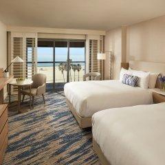Отель Loews Santa Monica 5* Стандартный номер