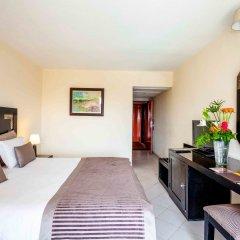 Hotel Atlas Asni 4* Стандартный номер с различными типами кроватей