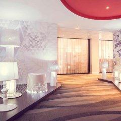 Отель Mercure Montmartre Sacre Coeur Париж помещение для мероприятий фото 2