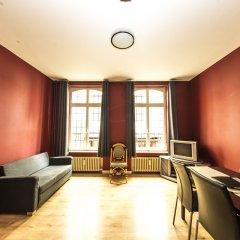 Апартаменты RentByNight - Apartments 3* Апартаменты с различными типами кроватей фото 2
