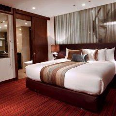 Отель M2 De Bangkok 4* Номер Делюкс
