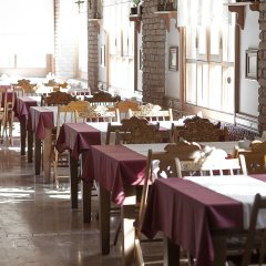 Отель Kerme Ottoman Palace - Boutique Class ресторан фото 2