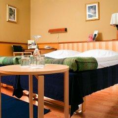 Гостиница Катерина Сити Москва комната для гостей фото 2