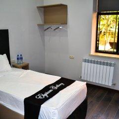 Elysium Gallery Hotel 3* Номер Комфорт с различными типами кроватей фото 2