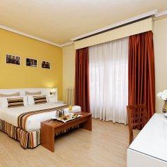 Отель Mayorazgo 4* Двухместный номер