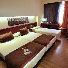Ayre Gran Hotel Colon 4* Стандартный номер с различными типами кроватей фото 2