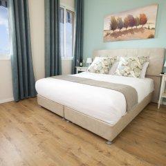 Отель Blue Sea Marble 3* Номер Комфорт с различными типами кроватей