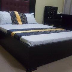 Palais Royale Hotel & Suites 3* Стандартный номер с различными типами кроватей