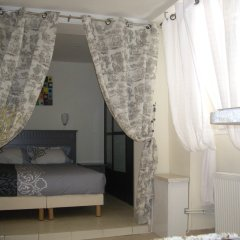 Hotel de l'Europe Стандартный номер с различными типами кроватей