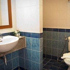 Отель First Resort Albergo ванная