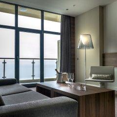 Отель Pullman Sochi Centre 5* Улучшенный люкс фото 14