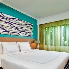 Отель Swissotel Phuket 5* Люкс повышенной комфортности фото 5