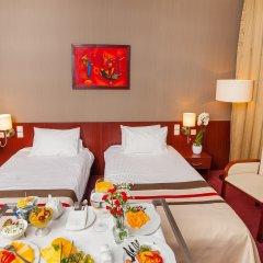 Best Western Premier Krakow Hotel 4* Стандартный номер с 2 отдельными кроватями