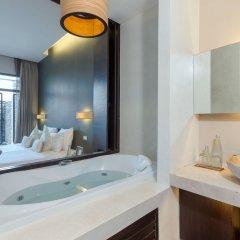 Отель The Sea Koh Samui Boutique Resort & Residences Самуи комната для гостей фото 21