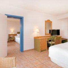 Отель Iberostar Playa Gaviotas - All Inclusive комната для гостей фото 5