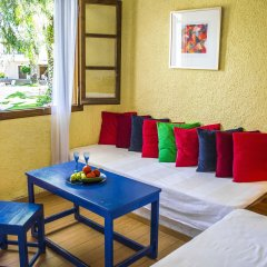 Folies Corfu Hotel Apartments 3* Апартаменты