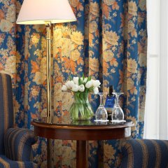 Гостиница Radisson Royal 5* Стандартный номер разные типы кроватей фото 8