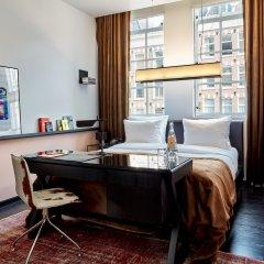 Sir Albert Hotel 4* Номер Делюкс с 2 отдельными кроватями