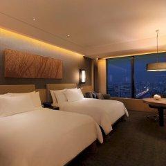 Отель Conrad Seoul фото 3