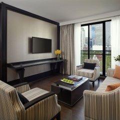 Mövenpick Hotel Sukhumvit 15 Bangkok 4* Представительский люкс с различными типами кроватей