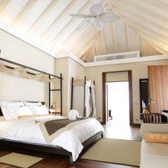 Отель Ayada Maldives комната для гостей фото 2