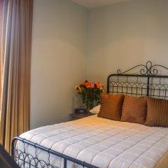 Blue Moon Boutique Hotel 3* Номер категории Премиум с различными типами кроватей