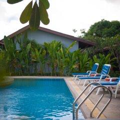 Отель Phuket Siam Villas открытый бассейн фото 2