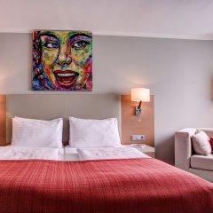 FourSide Hotel & Suites Vienna 4* Апартаменты Премиум с различными типами кроватей