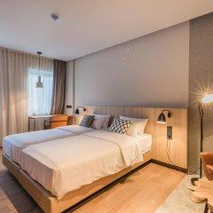Urban Lodge Hotel 4* Улучшенный номер с различными типами кроватей