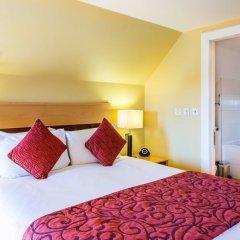 Отель Salisbury Green комната для гостей фото 7