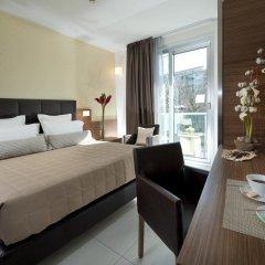 Aqua Hotel комната для гостей фото 11