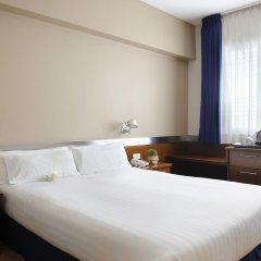 Tres Torres Atiram Hotel 3* Стандартный номер с различными типами кроватей фото 11