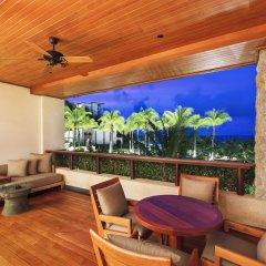 Отель Andara Resort Villas терраса/патио фото 2