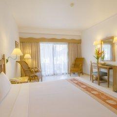 Отель Amora Beach Resort 4* Стандартный номер фото 2