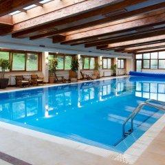 St. Ivan Rilski Hotel & Apartments бассейн фото 2