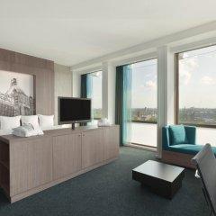 Leonardo Hotel Amsterdam Rembrandtpark 4* Представительский номер с различными типами кроватей фото 3