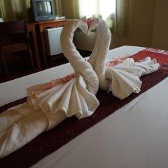 Отель Villa Saykham 3* Стандартный номер с различными типами кроватей