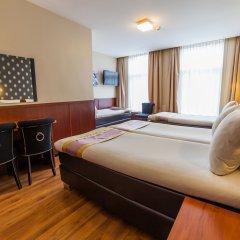 Hotel De Paris Amsterdam 3* Стандартный номер с различными типами кроватей фото 6