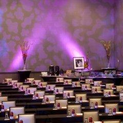Отель Hard Rock Hotel & Casino Лас-Вегас конференц-зал