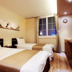 Отель Co-Op Residence Uljiro 3* Студия