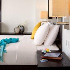 Hotel Jen Maldives Malé by Shangri-La 4* Представительский номер с различными типами кроватей