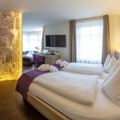 Cascada Swiss Quality Hotel 4* Стандартный номер с различными типами кроватей